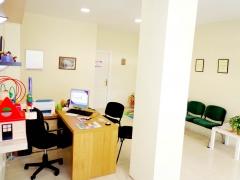 Sala de recepción - foto 3