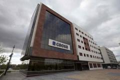 Edificio transiberus
