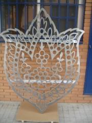 Logotipos y decoraciones