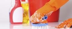 Limpieza y mantenimiento en Málaga