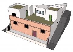 Ampliaci�n vivienda unifamiliar (1)
