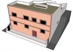 Ampliaci�n vivienda unifamiliar (2)