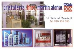 Foto 2 seguros en Ávila - Cristalería Hermanos Martín Alonso