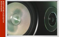 Sonorizacion y audiovisuales