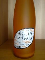 Aigua de Valencia