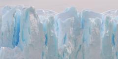 Perito Moreno (Argentina).
