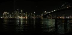 Con El Hudson (New York).