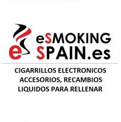 Www.esmokingspain.es cigarrillos electr�nicos