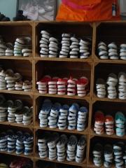 Zapatillas bensimon variedad de modelos y colores