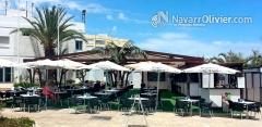 Chiringuito la mar bella, puerto de garrucha by navarrolivier.com