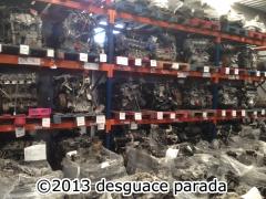 Motor, recambios, piezas