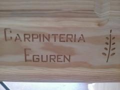 Carpinteria Eguren S.L.