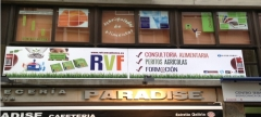 Centro rvf en  calle alcalde lens 25b en a coru�a