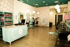 Muac peluqueria y centro de est�tica en M�laga