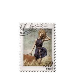 Portafotos stamp 10x15 acr�lico - la llimona home