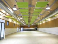 Instalaciones eléctricas en edificios de pública concurrencia