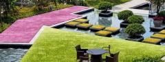 Cathec garden c�sped artificial - foto 5