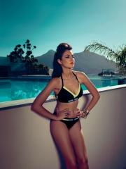 Bikini deportivo tallas grandes de la marca freya www.lenceriaemi.com