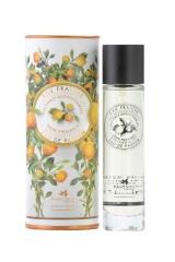 Perfume ideal refrescante, con una alma especiada y citrica, delicado y persistente. Panier Des Sens