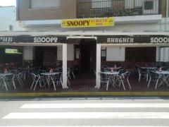 Snoopy burger-pub - foto 2