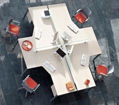 Mesas con formas