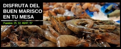 Mercado de Vic�lvaro Madrid