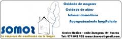 Foto 4 tercera edad en Huesca - Somos la Empresa de Confianza en tu Hogar
