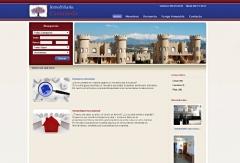 Inmobiliariacastaneda.com diseño y engine