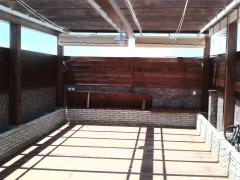 Fabricante de pergolas en cadiz, san fernando, chiclana, puerto repar2000