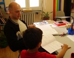 Docencia terapéutica. artesanos de la enseñanza.