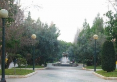 Alameda cartagena