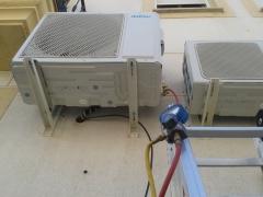 Instalacion, reparacion y mantenimiento de aire acondicionado en huelva y provincia, climatizacion