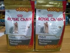 Aprovecha esta oportunidad y ll�vate tu saco de pienso royal canin de un 1kg ��m�s 500g gratis!!