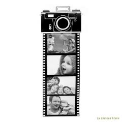 Portafotos multi ventanas. portafotos multiple film camara 13x18 4 fotos - la llimona home