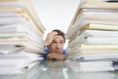 Servicios empresariales de secretaria por horas, gestión de oficinas, transcripciones