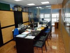 Oficinas TLD
