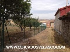 Foto 17 automatismos en Burgos - Cercados Velasco