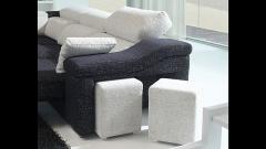 Complementos del sofá