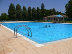 Mantenimiento de piscinas ( aguas cristalinas )