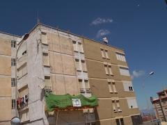 Remodelación edificios en general varela (ceuta)