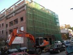 Promoción de 78 vpo en huerta telléz bajo, para la ciudad atonoma de ceuta