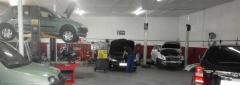 Reparación de coches, motos y maquinaria agrícola