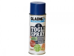 Gladio spray quitamanchas / quita grafitis