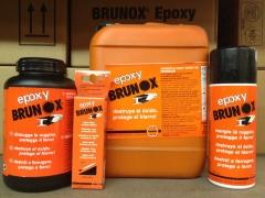 Brunox epoxy pasivizador / inertizador del �xido