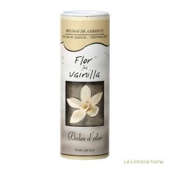 Inciensos y ambientadores. brumizador - brumas ambiente flor de vainilla 50 ml - la llimona home