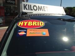 Hibrido   autogas  glp  0�76 eur / litro