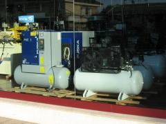 Compresores de aire puska