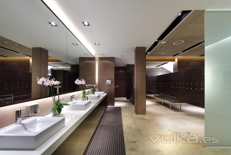 Club metropolitan sevilla sevilla - Mejor spa sevilla ...