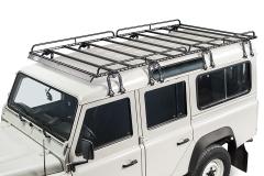Bacas especiales para vehiculos 4x4