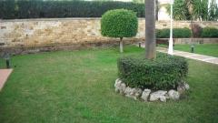 Mantenimiento jardines sevilla